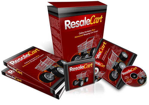 Digital Resale Products